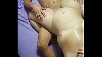Horny Nicky Gets Her Fuck Meat Creampied