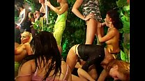 Dirty dancing with lusty honeys porn image