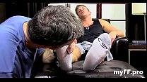 Orgasmic foot fetish homo xxx