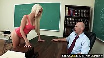 Brazzers - Big Tits at School - (Alexis Ford) (... thumb