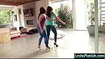 (adriana casey) Girls In Lesbo Scene Playing Hard With Sex Dildos movie-04