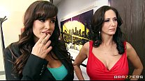 lisa ann at brazzers