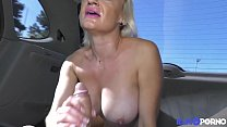 Busty Milf Caoline Ready To Fuck Anywhere
