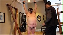 Another Chub Travels to Toronto and Enters my Dungeon Room