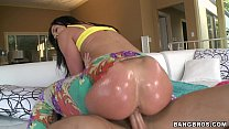 Kenda Lust has the best MILF ass Vorschaubild