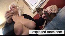 Granny loves black cock Vorschaubild