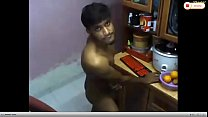 Indian guy on cam