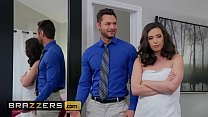 (Casey Calvert, Jason Brown) - Indecent Promotion - Brazzers