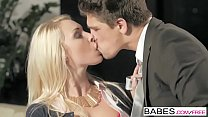 Babes - Office Obsession - Bruce Venture and Victoria Summers - Dont Tell My Wife