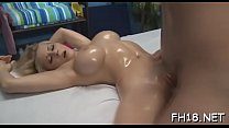 Massage parlor pleased ending preview image