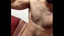 Hairy stripped