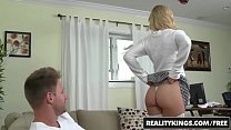 (Cherie Deville, Levi Cash) - All Business - Reality Kings