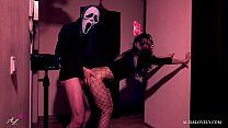 9977 Halloween Fucking Hot Couple preview