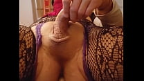 Digging deeper into anal pussy please