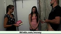 Nudity and sex for money 8