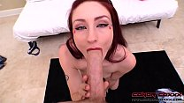 ConorCoxxx-Hippie girl blowjob with Violet Monroe video