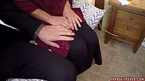 Arab Woman In Hijab: No Money, No Problem - Ara... thumb