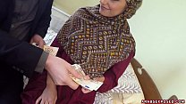 8268 Arab Woman In Hijab: No Money, No Problem - Arabs Exposed (xc15339) preview