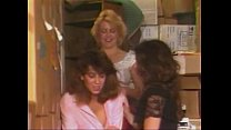 Christy Canyon - Hot 3 Way Lesbian Sex