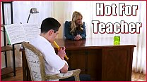 BANGBROS - Juan El Caballo Loco Is Hot For His ...