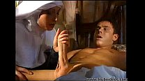 Italian Nun  Does Anal 00