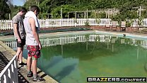 Brazzers - Shes Gonna Squirt - Mira Sunset and Jay Snake -  Getting Herself Wet thumbnail