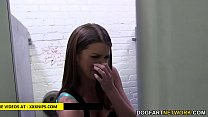 Brooklyn Chase cheats on her husband at Gloryhole - more videos on xxxnips.com