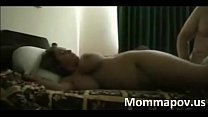 Fucked big boobs young mom when her husband afternoon in office mommapov.us