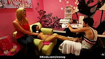 hypnotic domination - Sex for cash turns shy girl into a slut 12 thumbnail