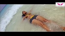 ANUSHKA SHETTY Hot Edit Beach Navel Carnival Thighs Song Slow Motion new
