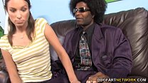 Amber Rayne gets BBC anal in front of her father - sexy francine smith thumbnail