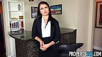 PropertySex - Homebuyer informs agent he wants to put in big offer thumbnail