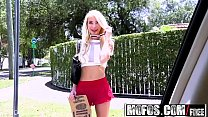 Mofos - Stranded Teens - (Kenzie Reeves) - Spin...