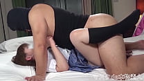 """Creampie, first Shikoku expedition, selfish daughter raw squirrel piston hell """"personal shooting"""" individual shooting 108th person"""