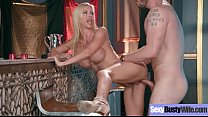 Sex On Tape In Hard Style Big Juggs Mommy (Alexis Fawx) vid-01
