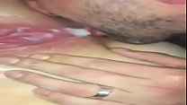 Huge BBC in Front of Husband