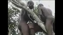 15924 Hot Nasty Raw Hard African Jungle Fucking!! preview