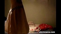 14184 Skinny Girl And Her Boyfriend Fuck preview