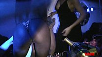 A night at the club with MMM100's Girls ! ! thumb