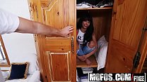 Don't Break Me - Teen Pussy Packed to the Brim starring  Gina Valentina - Download mp4 XXX porn videos