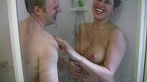 Hot Homemade Shower Sex