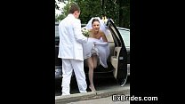 Real Brides Hot In Public!
