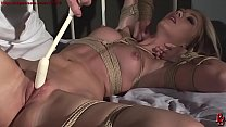 Kinky therapies for slaves serial.BDSM bondage sex movie. Thumbnail