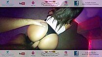 White Sock Fetish With Juicy Big Booty Latina Sponsored By Shnork99