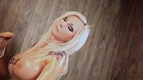 Susan Wayland Latex Nudity