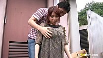 Director Shaves Her Pubic Hair to Fuck - AzHo...