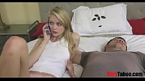 15670 EVIL sis takes advantage of sleep walking brother preview