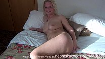 First Ever Porno Midwest American Teen