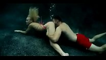 Lovely and wonderful sex under water pornhub video