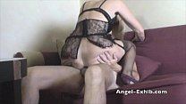 French milf maid on cam2cam to empty your balls